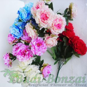 distributor bunga plastik