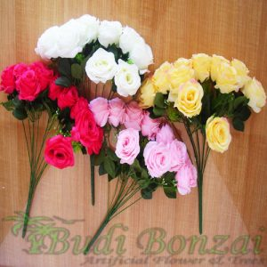 distributor rose aftificial