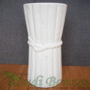 vas keramik bambu impor